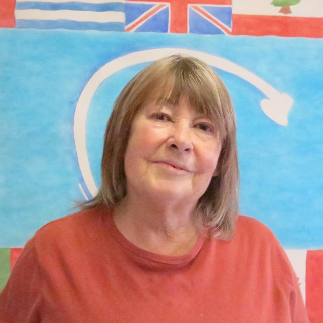 Diane J. Melville