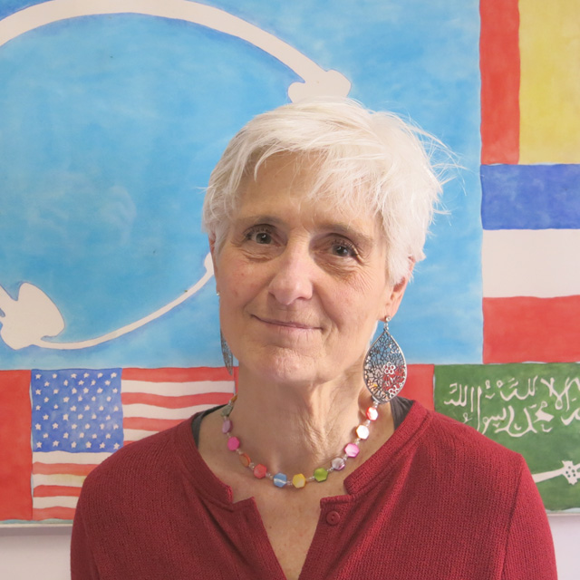 Lisa Pelletti Clark