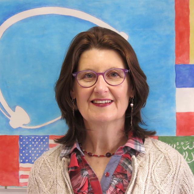 Maria Fitzgibbon