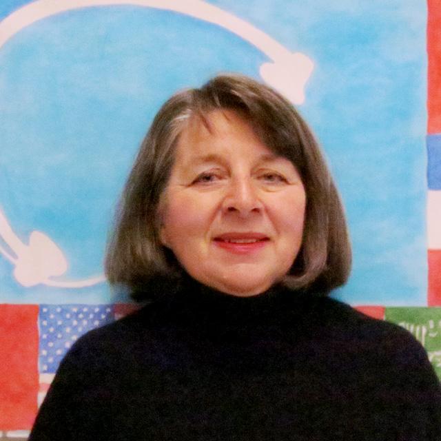 Marie-Noëlle Michaëlis