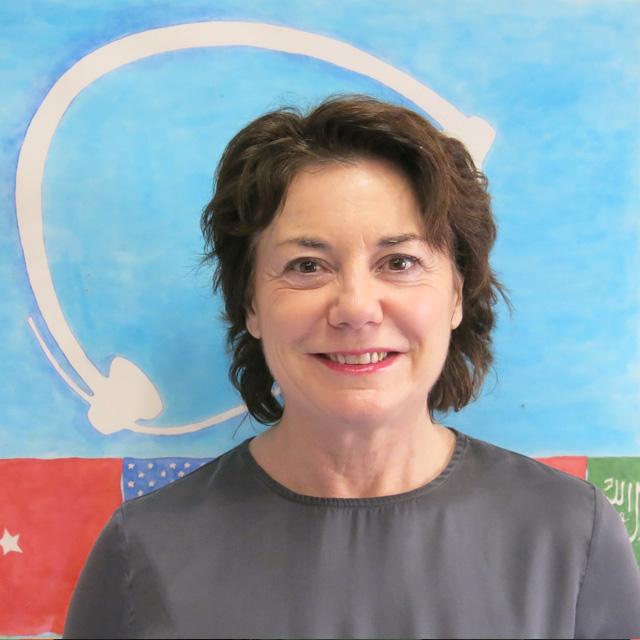 Mireille Gastaldi